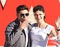 Baywatch Movie Launch Zac Efron, Alexandra Daddario (1).jpg
