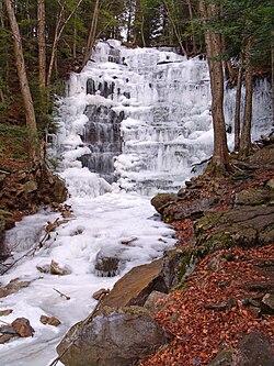 Bear Creek Pa >> Bear Creek Township Luzerne County Pennsylvania Wikipedia