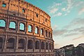 Beautiful Colosseum in Rome .jpg