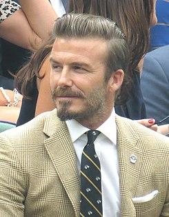David Beckham - Wikipedia 026e643220a