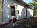 Begegnungsstätte, süd, 2018 Zsámbék.jpg