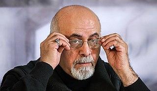 Behrouz Gharibpour Iranian theatre director