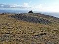 Beinn Dearg Bheag summit - geograph.org.uk - 1029492.jpg