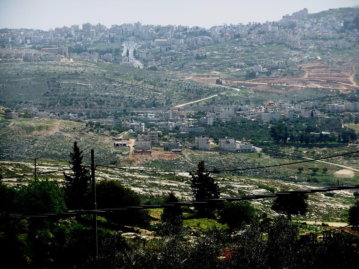 Beit Hanina - Wikipedi...