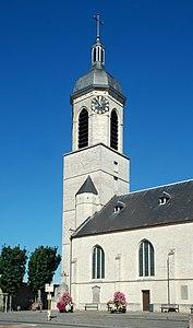 België - Haacht - Sint-Remigiuskerk - 03.jpg