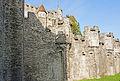 Belgium-6406 - Castle Walls (14080660471).jpg