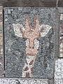 Belgrade zoo mosaic0374.JPG