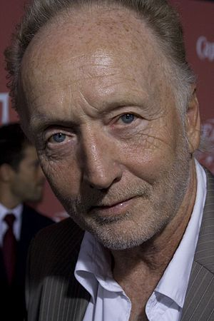 Tobin Bell - Bell at the 2007 Scream Awards