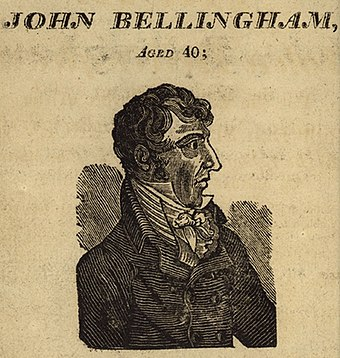 A contemporary engraving of John Bellingham Bellingham.jpg