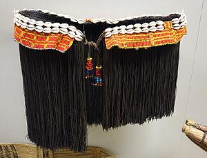 Fali people - Fali belt