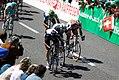 Ben Swift sprint pour la victoire (5681129717).jpg