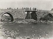 Benat Yakub bridge