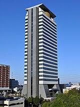 ベネッセコーポレーション東京本部ビル