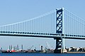 Benjamin Franklin Bridge-3.jpg