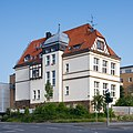 Bensberg Germany -Building-Corner- Steinstrasse-Am-Stockbrunnen-01.jpg