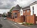 Bentley Court - geograph.org.uk - 1853311.jpg