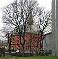 Bergen - Johanneskirken sett fra sørvest.jpg