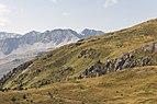 Bergtocht van Arosa via Scheideggseeli (2080 meter) en Ochsenalp (1941 meter) naar Tschiertschen 15.jpg
