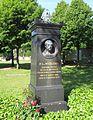 Berlin, Mitte, Invalidenfriedhof, Feld C, Grab August Ferdinand von Witzleben.jpg
