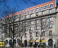 Berlin, Mitte, Unter den Linden, Kaiserhoefe.jpg
