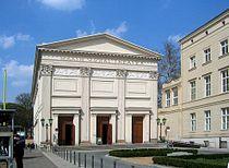 Berlin Maxim-Gorki-Theater