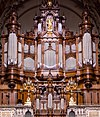 Organ of the Berlin Cathedral