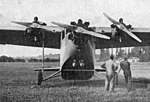 Bernard 60T front L'Aéronautique November,1929.jpg