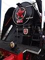 Beroun, Křivoklát expres (2014-12-13), lokomotiva.jpg
