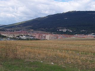 Berriozar,  Navarre, Spain