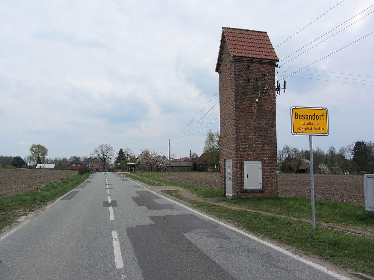 Bandenitz
