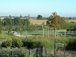 Betteshanger Human settlement in England
