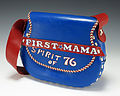 "Betty Ford's ""First Mama"" purse.JPG"