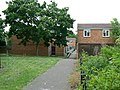 Between the houses - geograph.org.uk - 820480.jpg