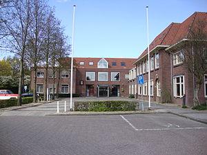 Beuningen - Beuningen town hall
