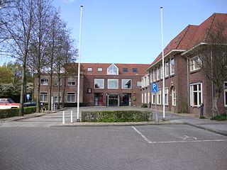 Beuningen Municipality in Gelderland, Netherlands
