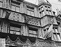 Bezoek Koninklijk Paar aan Luxemburg. Balkonscène, Bestanddeelnr 904-6390.jpg