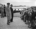 Bezoek veldmaarschalk Montgomery aan Nijmegen en Arnhem, Bestanddeelnr 907-9512.jpg