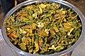 Bhaji - Odia Hindu Wedding Ceremony - Kamakhyanagar - Dhenkanal 2018-01-24 8455.JPG