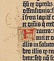 Biblia de Gutenberg, 1454 (Letra F) (21823113912).jpg