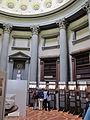 Biblioteca laurenziana, rotonda 02.JPG