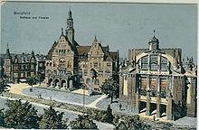 ... Hilfe beim Umzug in Bielefeld und Charakter der Bielefelder   markt.de