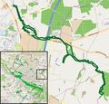 Bielefeld - NSG Windweheniederung - Map.png