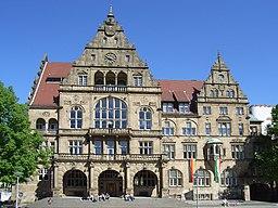 Bielefeld Altes Rathaus