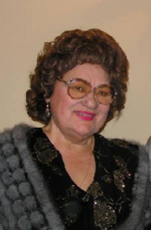 Maria Bieșu - Image: Bieshu cropped