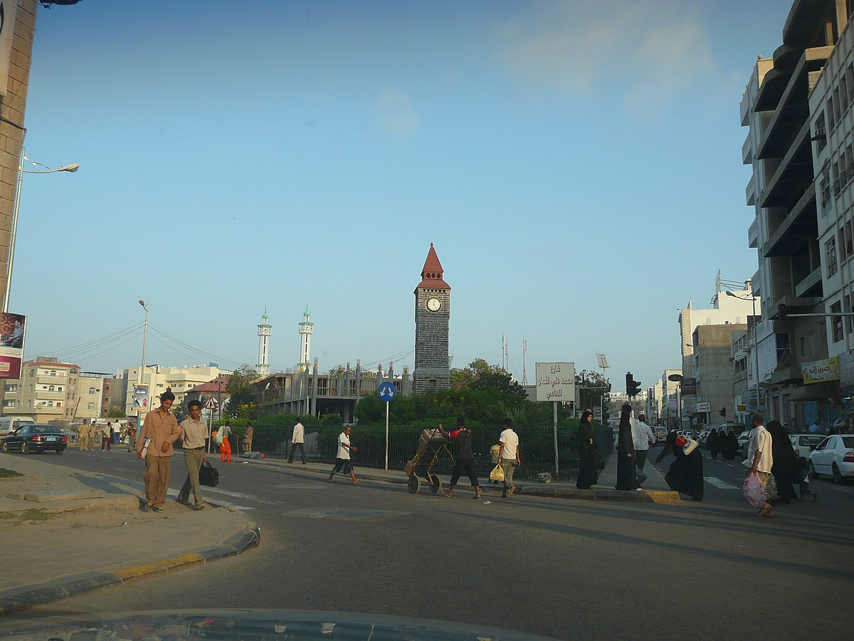 aden travel guide at wikivoyage
