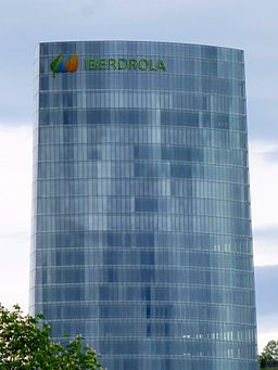 Bilbao - Torre Iberdrola 49