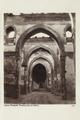 Bild från familjen von Hallwyls resa genom Egypten och Sudan, 5 november 1900 – 29 mars 1901 - Hallwylska museet - 91697.tif