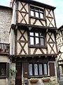 Billom - Maison derrière l'église Saint-Cerneuf -668.jpg