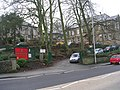 Bingley Grammar School - Keighley Road - geograph.org.uk - 1119053.jpg