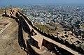 Bird's eye view of Gwalior Fort.jpg